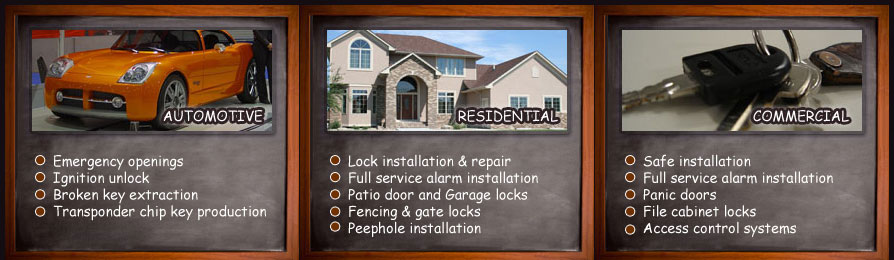 Temple Terrace Locksmith